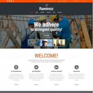 Làm website dịch vụ 62