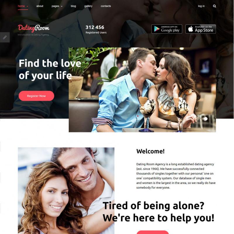 Làm website dịch vụ xã hội 22