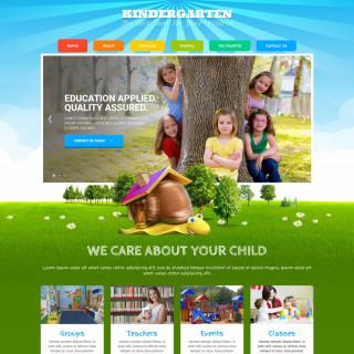 Làm website giáo dục 09