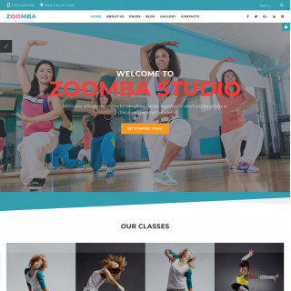 Làm website giáo dục 21