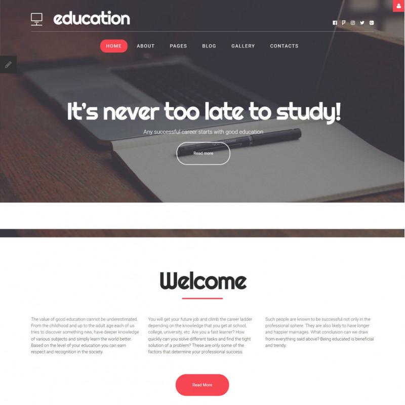 Làm website giáo dục 25