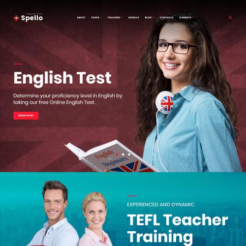 Làm website giáo dục 34