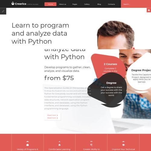 Làm website giáo dục 37