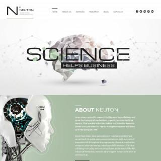Làm website giáo dục 39