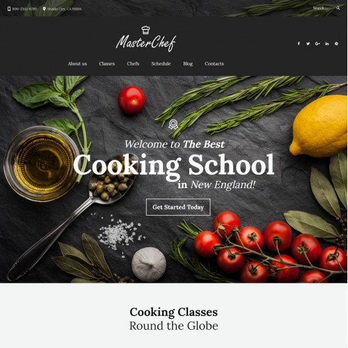 Làm website giáo dục 42