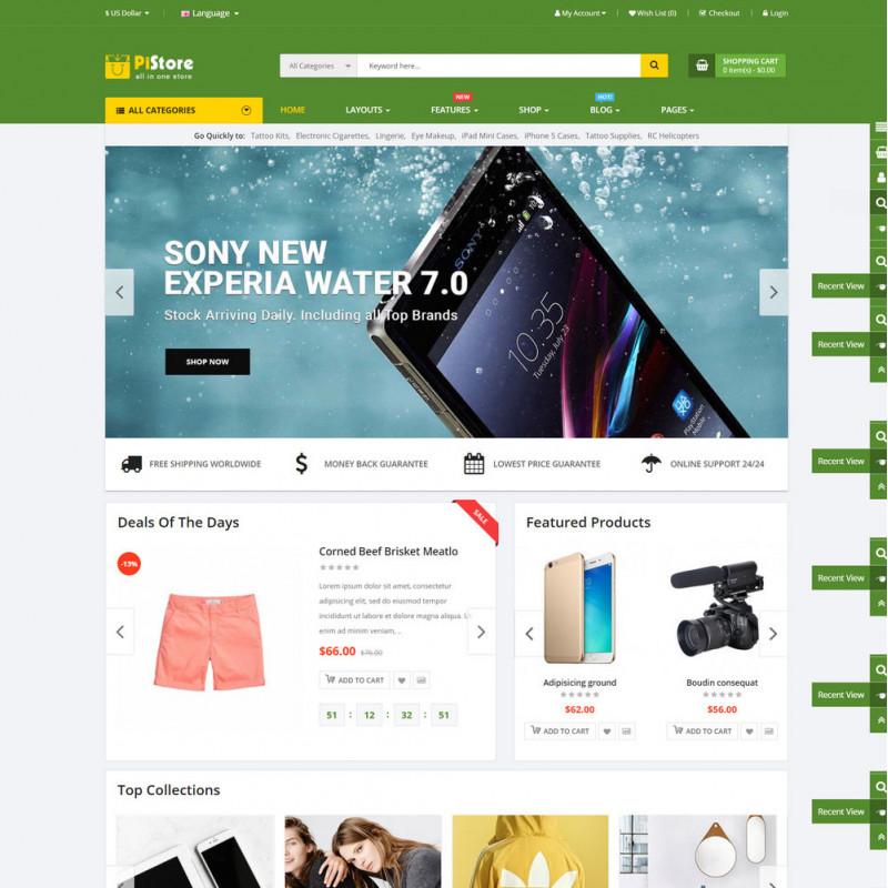 Làm website kinh doanh 02