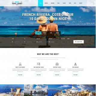 Làm website Khách Sạn 02
