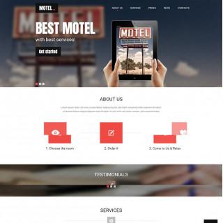 Làm website Khách Sạn 27