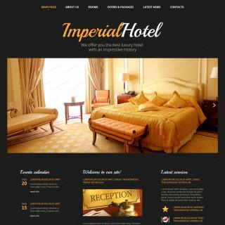 Làm website Khách Sạn 28