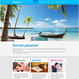 Làm website Khách Sạn 29
