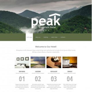 Làm website Khách Sạn 34