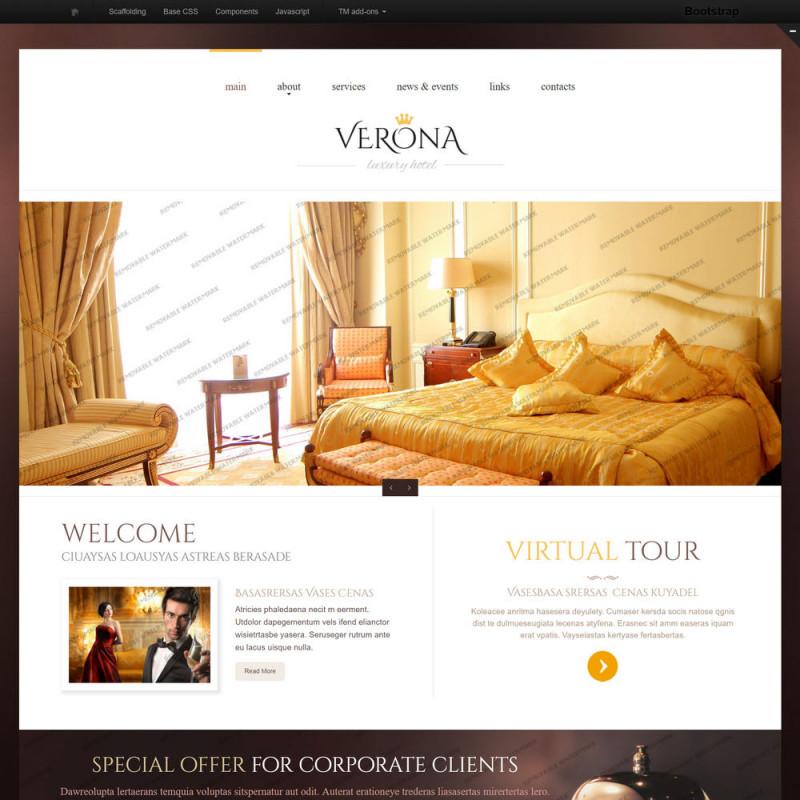 Làm website Khách Sạn 40