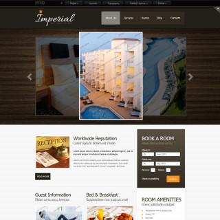 Làm website Khách Sạn 44