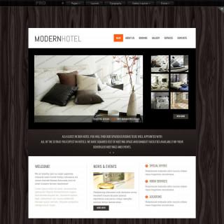 Làm website Khách Sạn 49