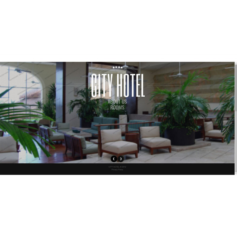 Làm website Khách Sạn 50