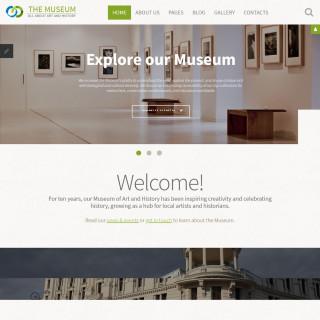Làm website kiến trúc 06