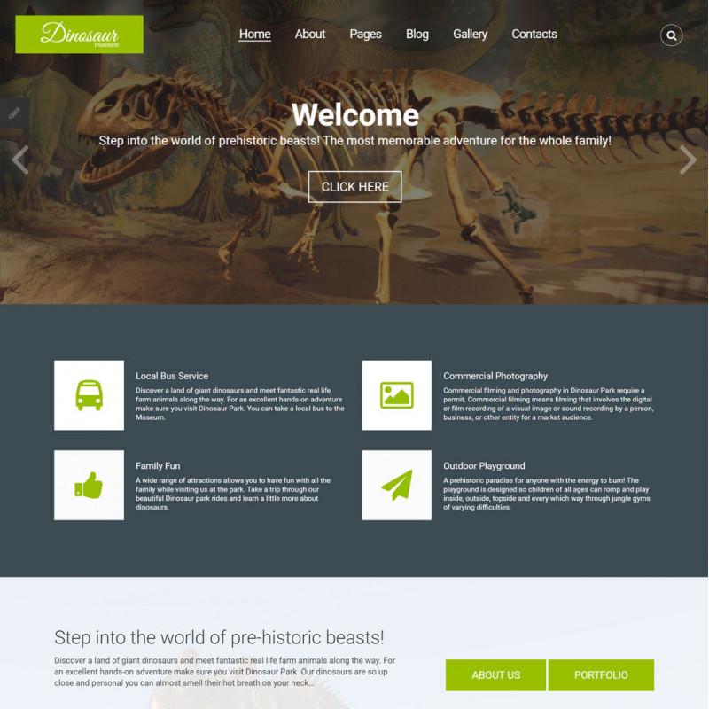 Làm website kiến trúc 10