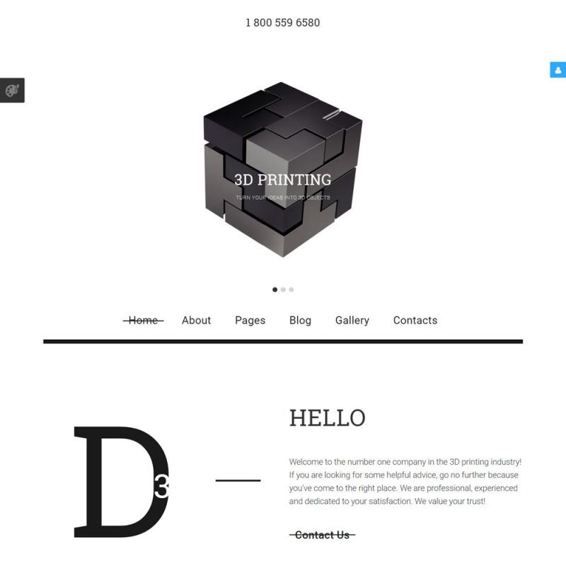 Làm website kiến trúc 11