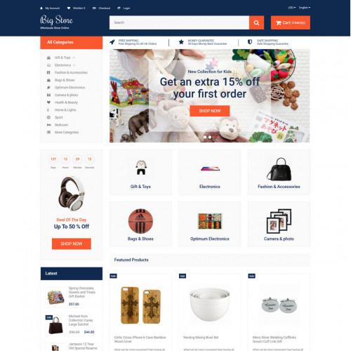 Làm website kinh doanh 04