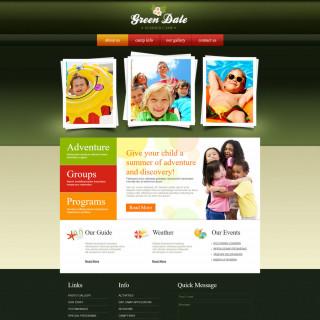 Làm website mẹ và bé 47