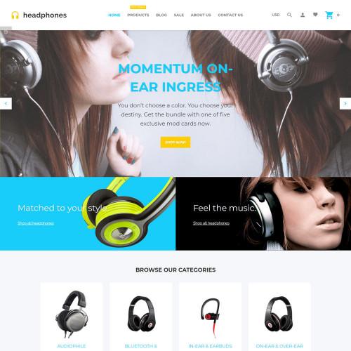 Làm website nhạc cụ 06