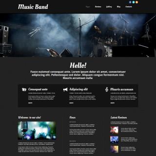 Làm website nhạc cụ 11
