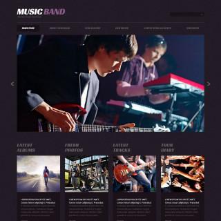 Làm website nhạc cụ 13