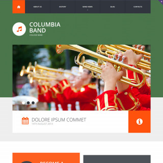 Làm website nhạc cụ 20