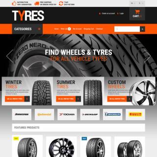 Làm website ô tô 11