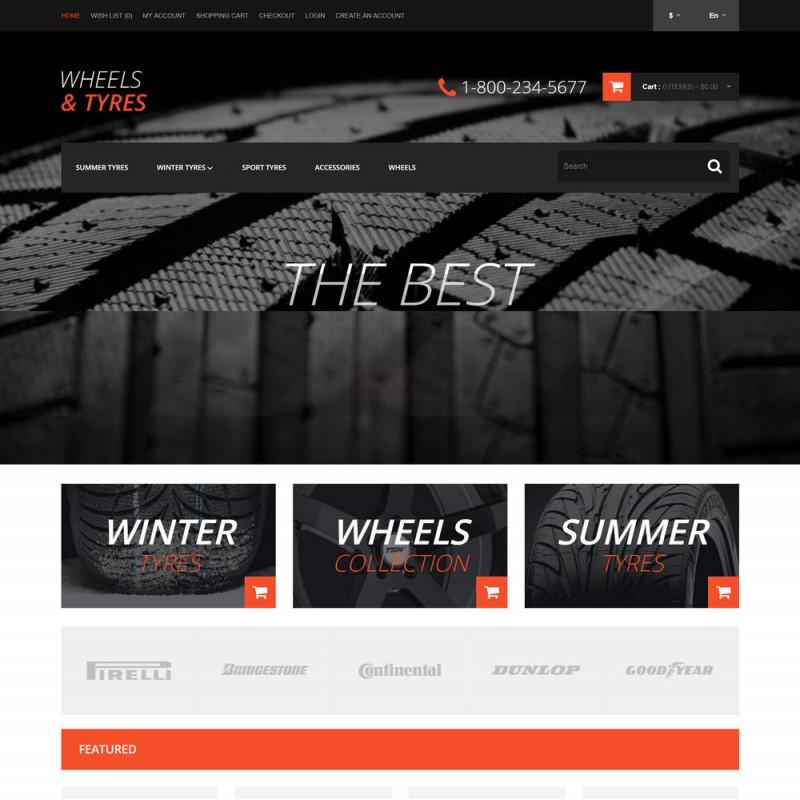 Làm website ô tô 20