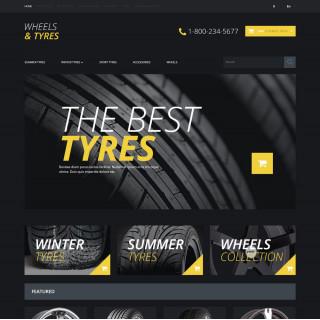 Làm website ô tô 24