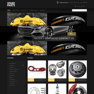 Làm website ô tô  27