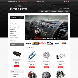 Làm website ô tô 32