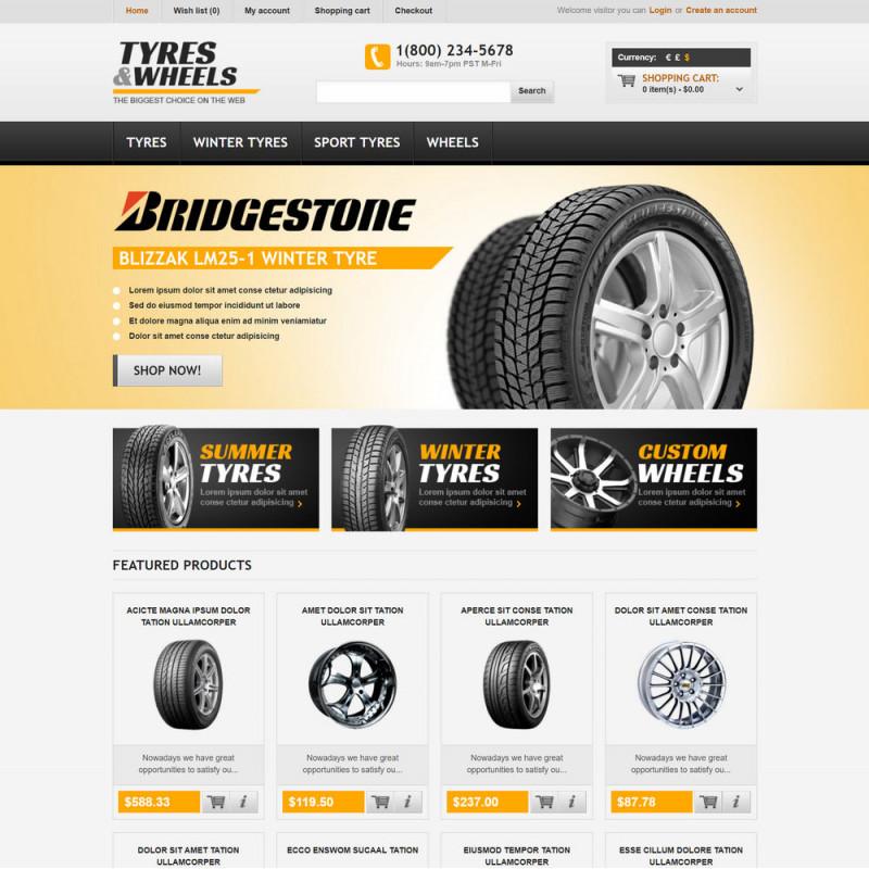 Làm website ô tô 33
