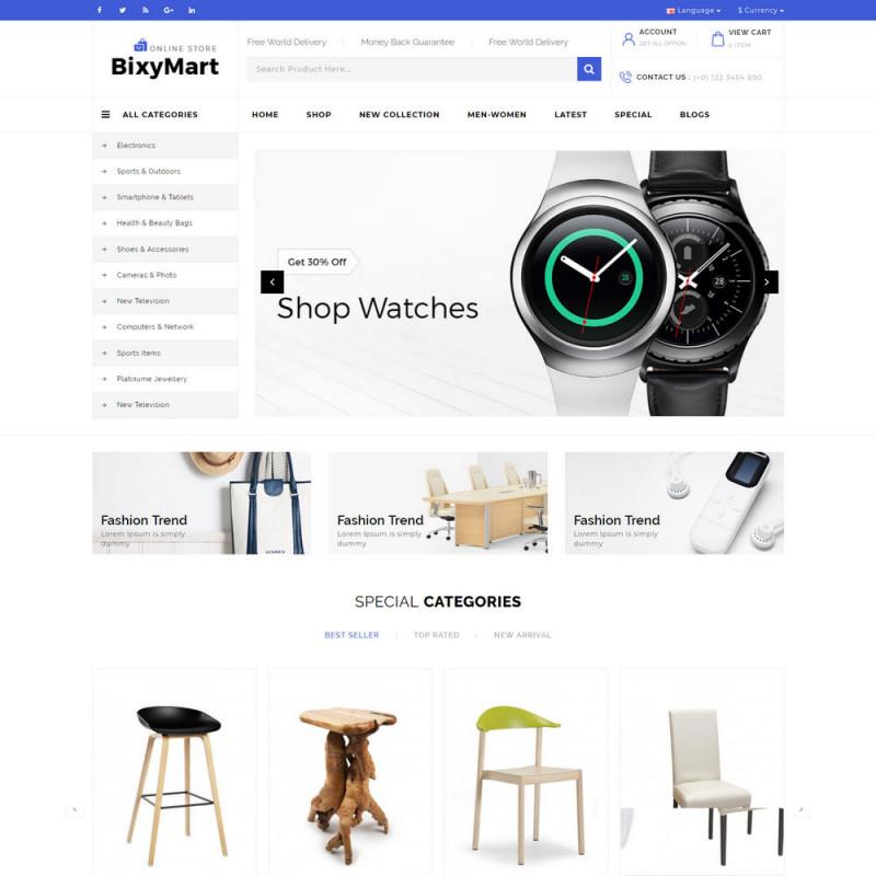 Làm website shop điện tử 19