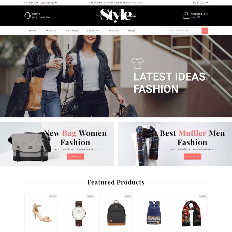 Làm website shop điện tử 29