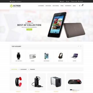 Làm website shop điện tử 30