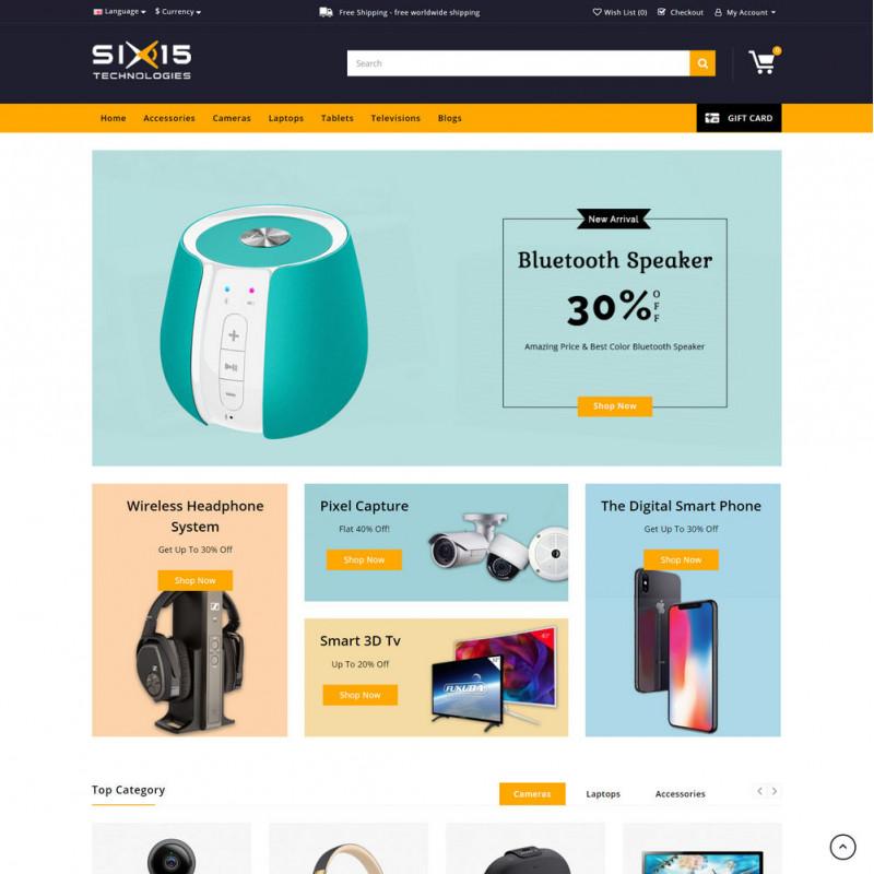 Làm website shop điện tử 32