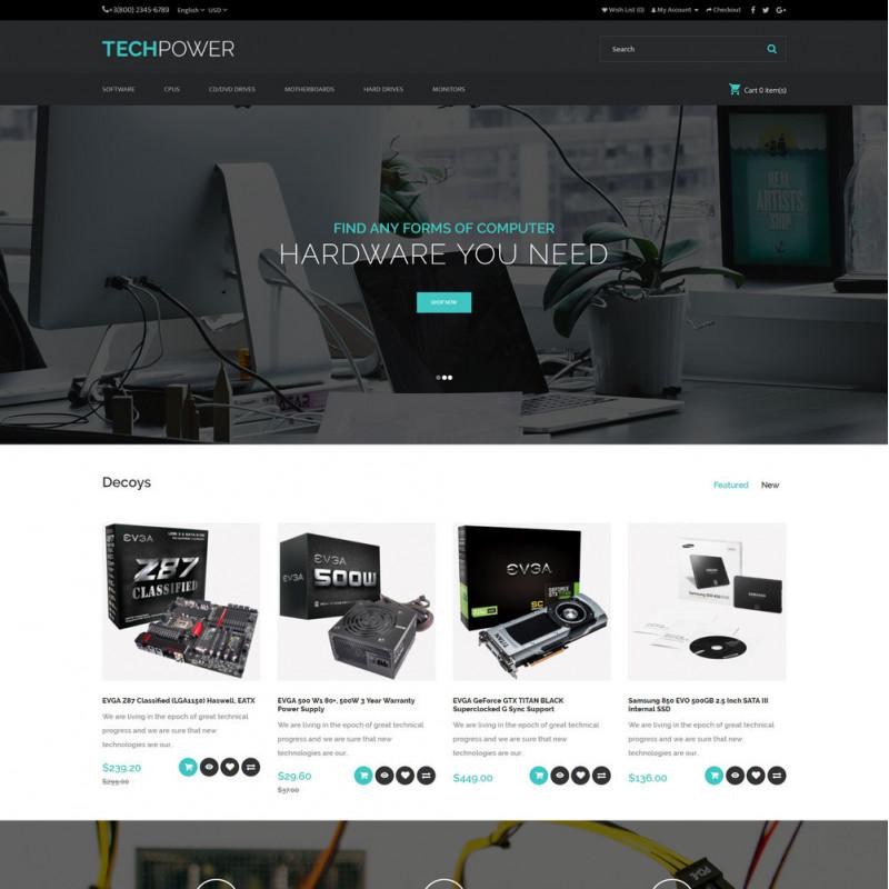 Làm website shop điện tử 34