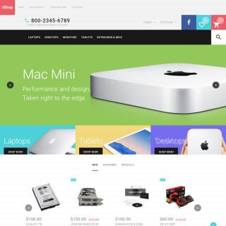 Làm website shop điện tử 39