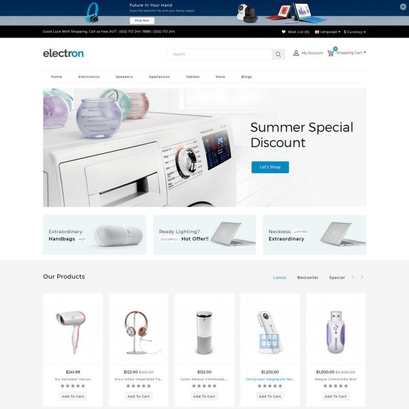 Làm website shop điện tử 14