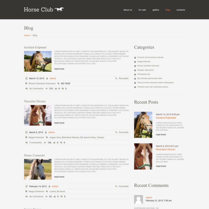 Làm website thú cưng 21