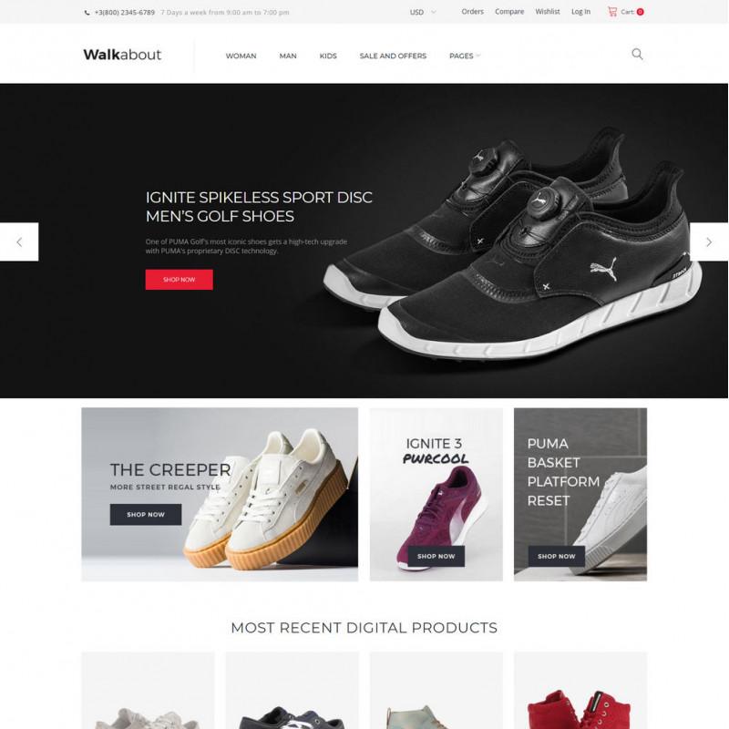 Làm website thời trang 09