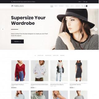 Làm website thời trang 11
