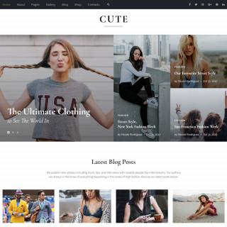 Làm website thời trang 15