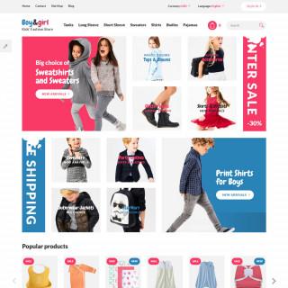 Làm website thời trang 31