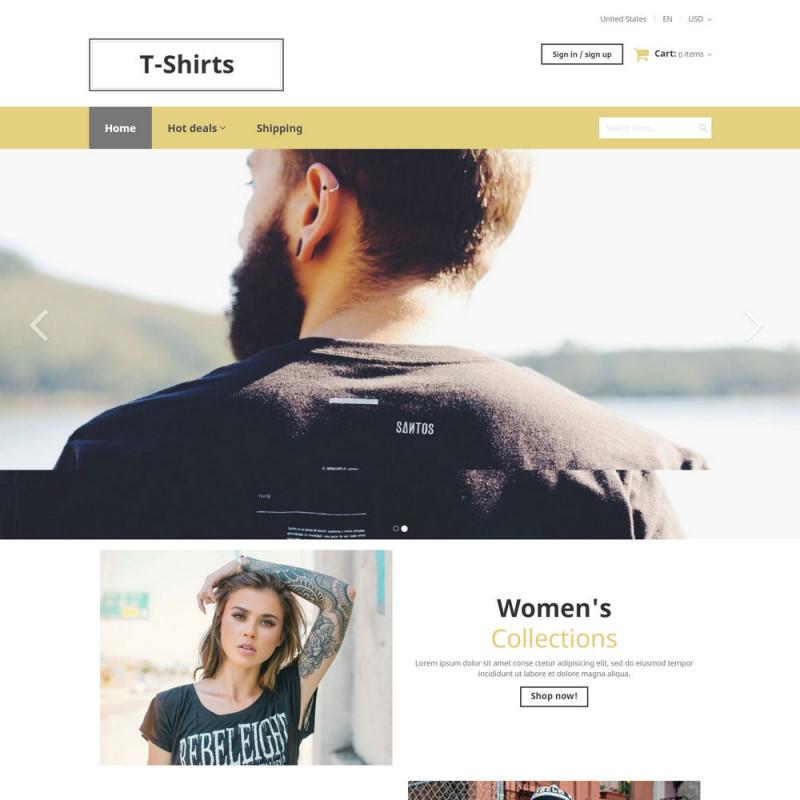 Làm website thời trang 36