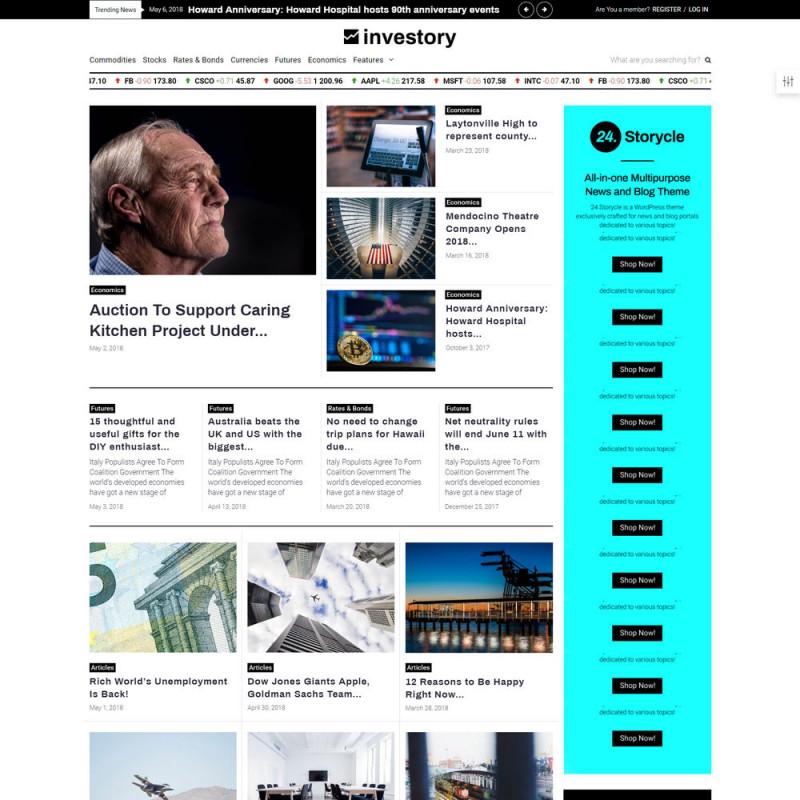 Làm website tin tức 03