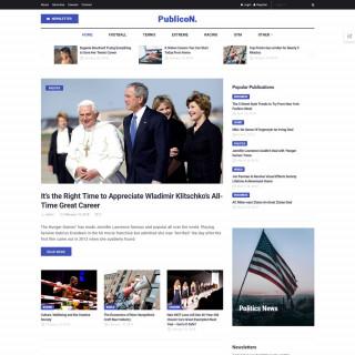 Làm website tin tức 12