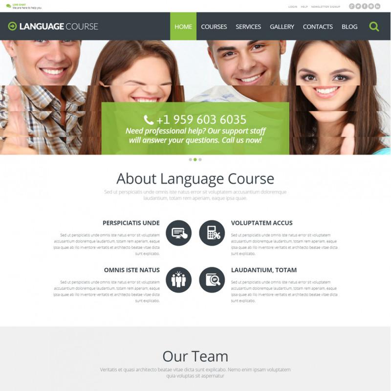 Làm website giáo dục 101